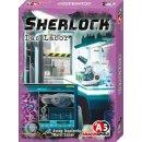 Abacusspiele Sherlock - Das Labor
