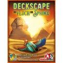 Abacusspiele Deckscape - Der Fluch der Sphinx