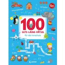 100 Gute-Laune-Rätsel für die Vorschule