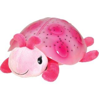 cloud b Einschlafhilfe Twilight Ladybug pink , Nachtlicht