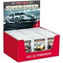 Display TOP ASS® Super Speed, 6-fach sortiert