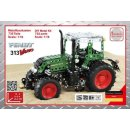JUNIOR SERIES-FENDT 313 VARIO