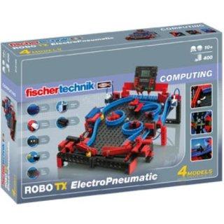 ROBO Bolt TX ElectroPneumatic