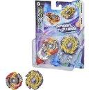 Hasbro F2290EU4 Beyblade Speedstorm Dual Pack, sortiert