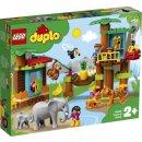 LEGO® Duplo 10906 Duplo Baumhaus im Dschungel