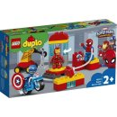 LEGO® DUPLO® 10921 Iron Mans Labor-Treffpunkt