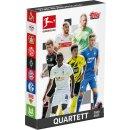 Bundesliga Quartett 2020/2021