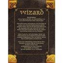 AMIGO 02101 Wizard 25-Jahre-Edition Jubiläumsausgabe