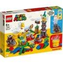 LEGO® Super Mario 71380 Baumeister-Set für...