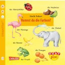 Baby-Pixi 5 Farben