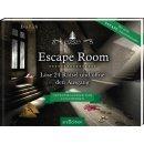 Escape Room, Der erste Escape-Adventskalender (zum...