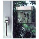 TFA Fenster-Thermometer 10,5x2,3x9,7cm