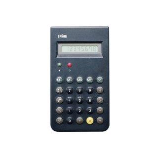 BRAUN Taschenrechner 66030 Batteriebetrieb