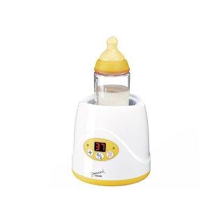 BEURER Babykostwärmer BY 52 LED Display 80 W weiß/gelb