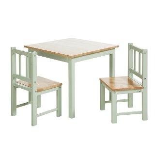 Sitzgruppe Activity grün/natur