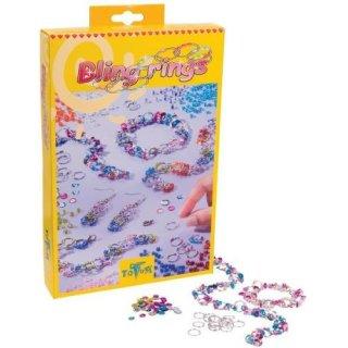 Bling Rings ringschmuck