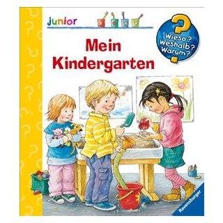 WWWjun24: Mein Kindergarten