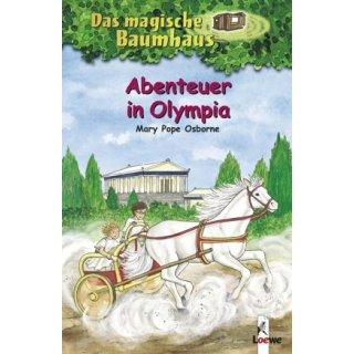 MBH 19 Abenteuer in Olympia