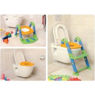 KIDSKIT Toilet-Trainer