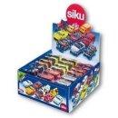 Siku Fahrzeug sortiert- 1 Stück