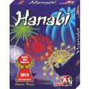 Abacusspiele Hanabi, Spiel des Jahres 2013