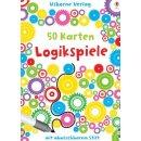 50 Karten - Logikspiele