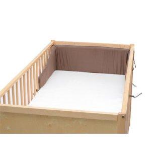 BABY-PLUS Nestchen BW