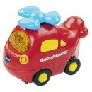 Tut Tut Baby Flitzer - Hubschrauber