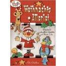 """Bastelbuch """"Weihnachts-Allerlei"""""""