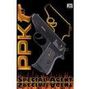 25er Pistole PPK 18cm