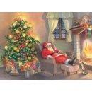Santas Weihnacht [Kalender]