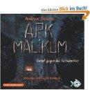 Ark Malikum - Kampf gegen die Verschwörer (4 CDs)