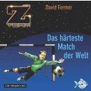 Das härteste Match der Welt: : 1 CD