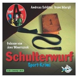 Schulterwurf: : 2 CDs