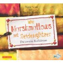 Wie Marshmallows mit Seidenglitzer (3 CDs)