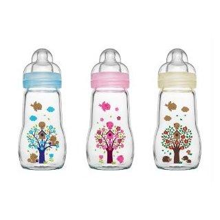 MAM FeelGood Glass Bottle