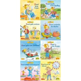 Pixi 220 Neues von Conni 1 Buch sortiert