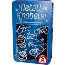 Schmidt Spiele Metall-Knobelei