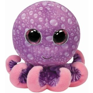 Legs Buddy-Octopus pink, ca.